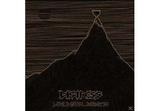 Distress - Life, Death...Rebirth [Vinyl]