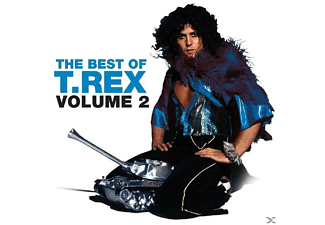 T. Rex - The Very Best Of Vol.2 [CD]