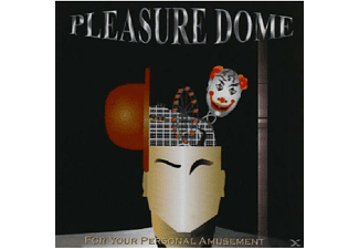 Pleasure Dome - For Your Personal Amusement - (CD)
