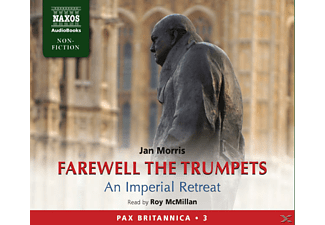Farewell the Trumpets - 6 CD - Hörbuch
