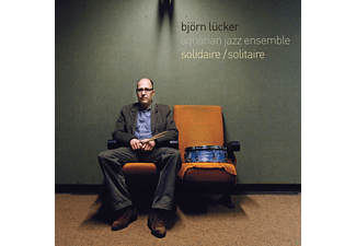 Björn Lücker - Solidaire/ Solitaire - (CD)