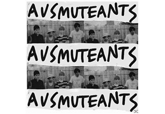 Ausmuteants - Amusements - (CD)