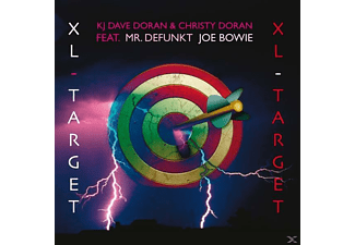 KJ Dave Doran/Doran,Christy/Bowie,Joe - Featuring Mr.Defunkt Joe Bowie - (CD)