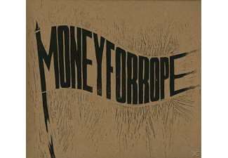 Money For Rope - Money For Rope - (CD)