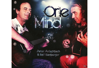 Peter Autschbach & Ralf Illenberger - One Mind - (CD)