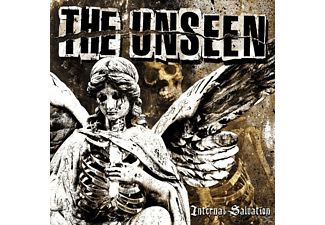 Unseen - Internal Salvation (Reissue) [Vinyl]