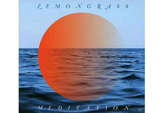 Lemongrass - Meditation [CD]