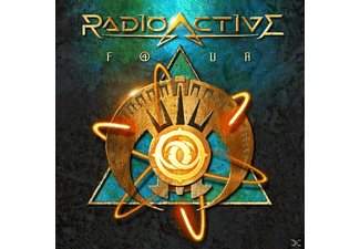 Radioactive - F4ur [CD]