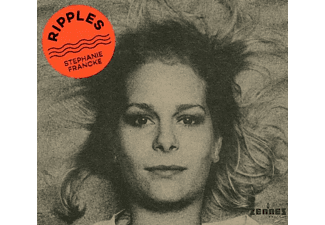 Stephanie Francke - Ripples - (CD)