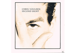 Chris Youlden - Second Sight [CD]