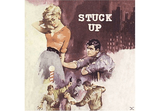VARIOUS - Stuck Up - (CD)