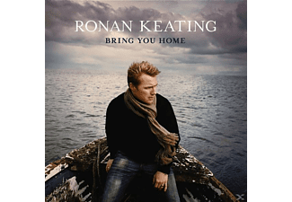 Ronan Keating - Bring You Home [CD EXTRA/Enhanced]