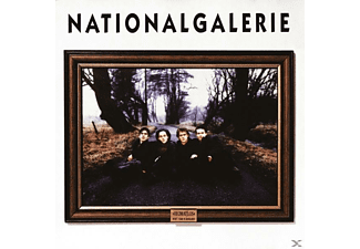 Nationalgalerie - Heimatlos (Limited Edition Erstpressung) - (Vinyl)