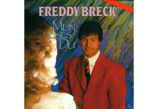 Freddy Breck - Mein Leises Du - (CD)