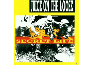 Juice On The Loose - Secret Life - (CD)