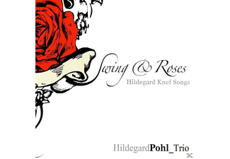 Hildegard Trio Pohl - Swing & Roses [CD]