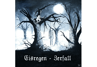 Eisregen - Zerfall-Edition 2014 (Ltd.Digipak+Bonus) [CD]