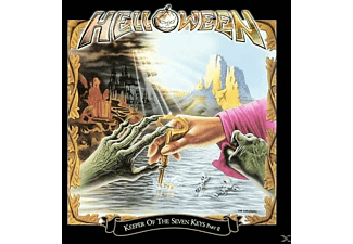 Helloween - Keeper Of The Seven Keys Part II (Bonus Track Edt) [CD]