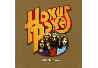 Hokus Poke - Earth Harmony [CD]