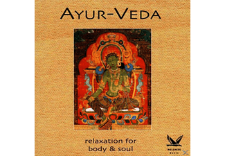 Miyagi - Ayur-Veda-Relaxation For Body & Soul - (CD)