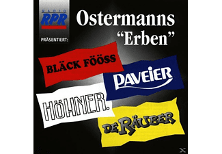 "VARIOUS - Ostermanns ""erben"" - (CD)"