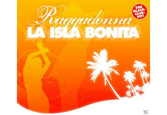 Raggadonna - La Isla Bonita - (5 Zoll Single CD (2-Track))