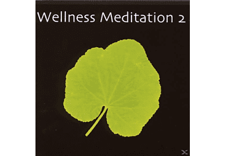 VARIOUS - Wellness Meditation 2 - (CD)