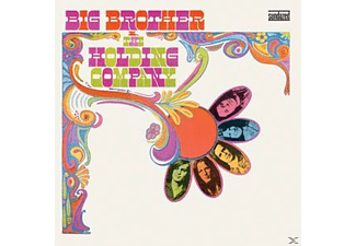 Big Brother & the Holding Company - Big Brother & The Holding Companys-Hq Vinyl - (Vinyl)