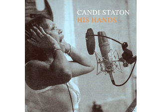 Candi Staton - His Hands - (CD)