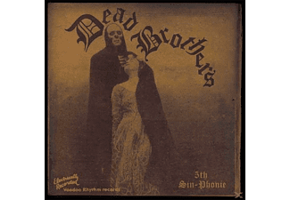 The Dead Brothers - The 5th Sin-Phonie - (Vinyl)