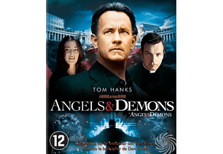 Angels & Demons | Blu-ray