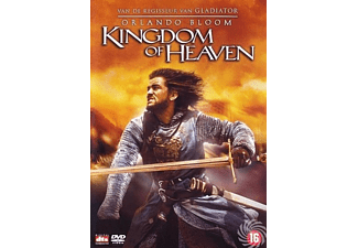Kingdom Of Heaven | DVD