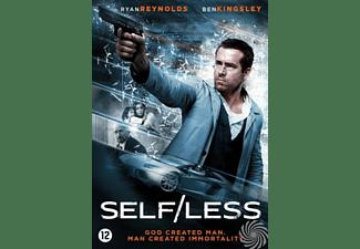 Self/Less | DVD