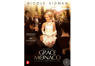 Grace Of Monaco | DVD