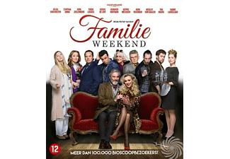 Familie Weekend | Blu-ray
