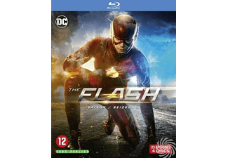 Flash - Seizoen 2 | Blu-ray