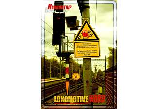 Lokomotive Nord - Horrortrip - Lokomotive Nord (Mediabook/Ltd) [DVD]
