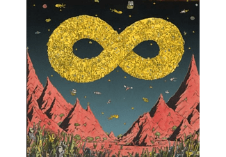 Dance Gavin Dance - Mothership [CD]