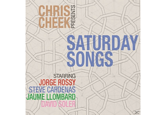 Chris Cheek - SATURDAY SONGS - (CD)
