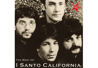 I Santo California - THE BEST OF [CD]