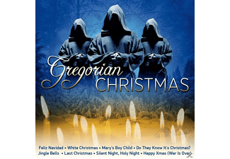 Avscvltate - Gregorian Christmas - (CD)