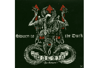 Watain - Sworn To The Dark - (CD)
