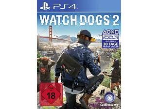 Watch Dogs 2 (Standard Edition) - PlayStation 4