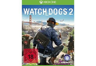 Watch Dogs 2 (Standard Edition) [Xbox One]