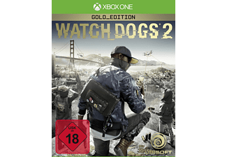 Watch Dogs 2 (Gold Edition) [Xbox One]