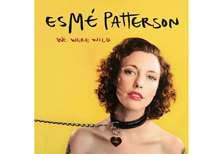 Esme Patterson - We Were Wild - (CD)