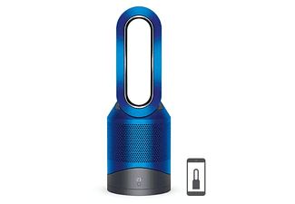 DYSON Pure Hot+Cool Link Blauw