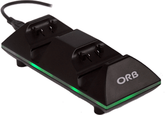 ORB Dual Charge Dock