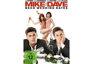 Mike & Dave need Wedding Dates - (DVD)