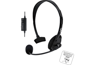 ORB Trådat chat-headset
